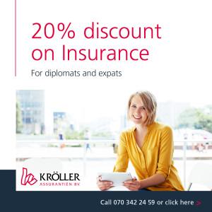 Diplomatic & Expat Insurance