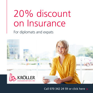 Diplomatic&Expats Insurance